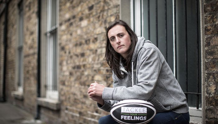 IRUPA and Zurich Launch Tackle Your Feelings