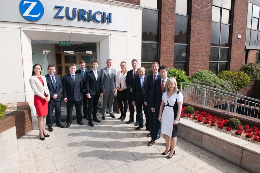 The Team At Zurich Investments