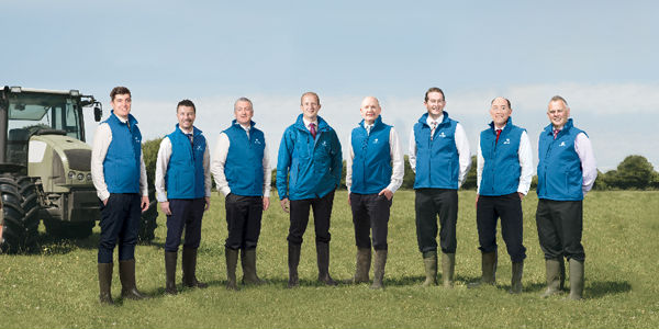 Zurich farm insurance experts